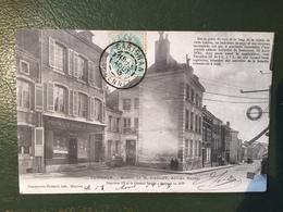 CARIGNAN-Maison De Monsieur Hablot-Ancien Maire - Francia