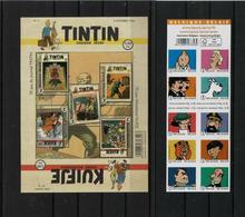 2.Belgique : Timbres Neufs** - Sammlungen