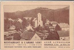 Goldbach : - Francia
