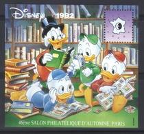 France Bloc CNEP N°16 Disney 92 Neuf **  1992 Cote 16 Euros - CNEP