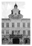 NANTUA - Hôtel De Ville - Nantua
