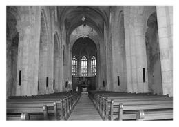 NANTUA - Intérieur De L'église Saint-Michel - Nantua