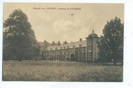 Environs Saint Trond Sint Truiden Kasteel Van Veulen Chateau De Fologne - Heers