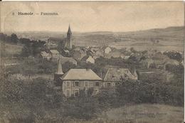 Hamoir - Panorama 1921 - Hamoir