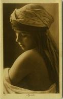 AFRICA - AYADA ( N.115) - EDIT LEHNERT & LANDROCK - 1920s (BG7475) - Afrique