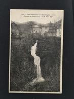 39 - LES PLANCHES En MONTAGNE - Cascade Du Mont-Liboz  - 68 - France