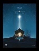 Portugal 2019 Mih. 4571 (Bl.454) Christmas (LED) MNH ** - 1910 - ... Repubblica