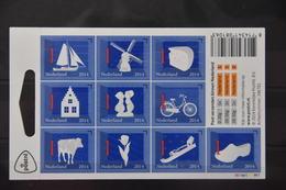 D(B) 073 ++ NEDERLAND NETHERLANDS PAYS BAS 2014 MNH ** - Period 2013-... (Willem-Alexander)