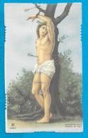 Holycard    St. Stephanus - Santini