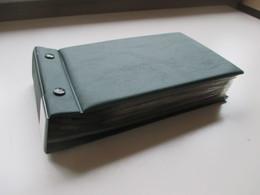 Frankreich Belegealbum 68 Stk. 1948 - 80er Einige Einschreiben Und Auch Luftpost Viel Bedarf! Viel 1950 / 60er Jahre! - Stamps