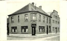 CPA - Belgique - Deerlijk - Café En Feestzaal Witte Paard - Deerlijk