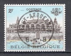 BELGIE: COB 1418 Mooi Gestempeld. - Gebraucht