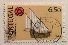 Portugal - (o) - 1980  - # 1476 - 1910-... Republic