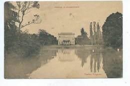 BILZEN Environs De Bilsen Château De Jongenbosch Par Diepenbeek - Bilzen