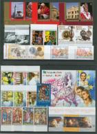 Vaticano 2007 Annata Completa/Complete Year MNH/** - Full Years
