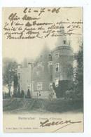Remersdael Château D'Obsinnig - Fourons - Voeren