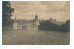 Rijckhoven-lez-Bilzen -- Le Château Des Vieux Joncs - Bilzen