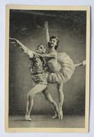 15844  Ballet - Danse