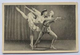 15845 Ballet - Danse