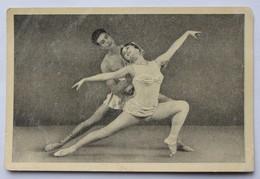 15847 Ballet - Danse