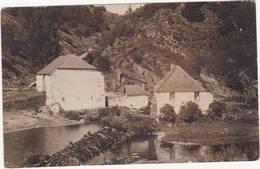 43189 -  Wiltz   Moulin  De Boulaide -  Carte Photo - Wiltz