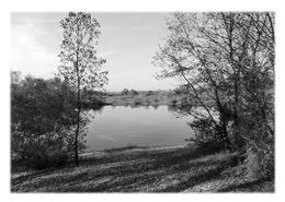 NIEVROZ - Lac Des Pyes - France