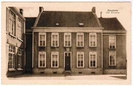 Hansbeke, Het Klooster (pk67144) - Nevele
