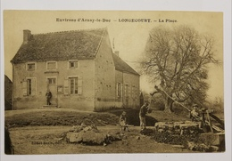 Longecourt La Place - Francia