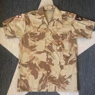 AWB Wenkommando Combat Shirt  For Private - Uniforms