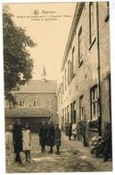 Beernem, Klooster Der Zusters Van O.L.Vrouw Der 7 Weëen (pk67148) - Beernem