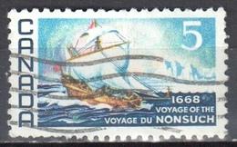 Canada 1968 - Mi.423 - Used Gestempelt - Used Stamps