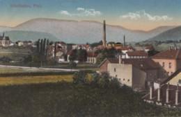CPA - Edenkoben - Pfalz - Edenkoben