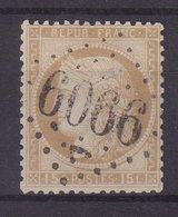 """FRANCE : GC 6066 . """" ST SOUPPLET -S-PY """" . ( 49 ) . N° 55 . TB . - Poststempel (Einzelmarken)"""