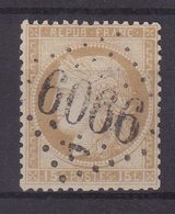 "FRANCE : GC 6066 . "" ST SOUPPLET -S-PY "" . ( 49 ) . N° 55 . TB . - 1849-1876: Periodo Classico"