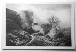 MONTREUIL SUR MER  .  Vue Des Fortifications - Montreuil
