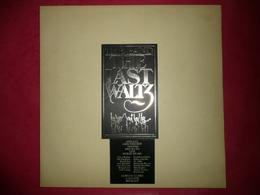 LP33 N°514 - THE BAND - THE LAST WALTZ - COMPILATION 3 LP 30 TITRES ROCK BLUES FOLK COUNTRY GRAND ALBUM LIVE - Rock