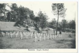 Kasterlee - Engels Kerkhof - 1951 - Kasterlee