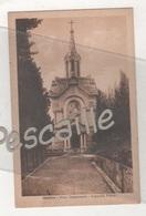 SICILIA - CP MESSINA - GRAN CAMPOSANTO - CAPPELLA PEIRCE - ED. GIORGIO ATTARD N° 101153 - Messina