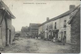 Champfremont-Le Haut Du Bourg. - Frankrijk