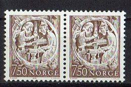 Norwegen 1976 ** - Nuevos
