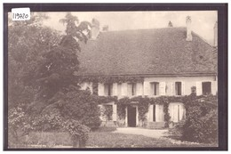 DISTRICT DE GRANDSON - FERME A CONCISE - TB - VD Vaud