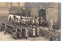 Rekrutenververe Der Postdamer Garnison - Assermentation De La Garnison De POSTDAM - Potsdam