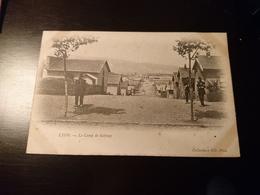 Lyon Le Camp De Santonay - Altri
