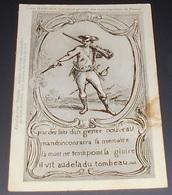 Louis Mandrin - Capitaine Général Des Contrebandiers De France  ----------- 514 - Historical Famous People