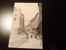 Macon Rue Sigorgne - Macon