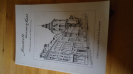 Maastricht Stad Aan De Maas  -  Tekeningen En Tekst Van Roelof Warrink ( Zie Details) - Histoire
