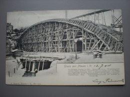PLAUEN - SYRATHAL VIADUCT 1904 - Plauen