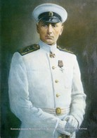 Vice-Admiral Kolchak (1874-1920). An Imperial Russian Admiral, Military Leader And Polar Explorer. - Politicians & Soldiers