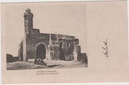 8784.   Israele - Israel - Grabmal  Samuels - Sepulcre De Samuel - 1900 - FP VF - Italian Stamp - Israele