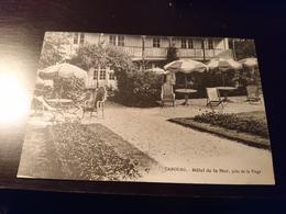 Cabourg Hôtel De La Mer - Cabourg